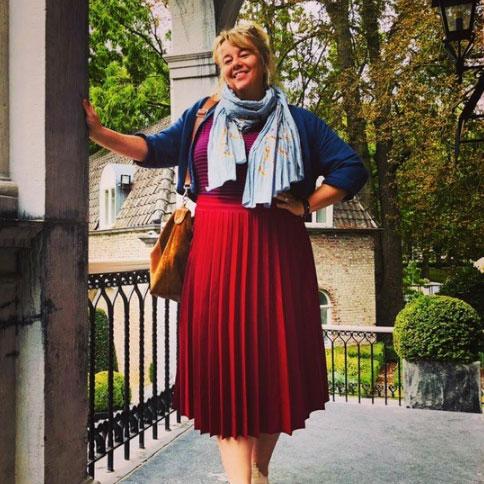 Mariska Lokker – Copywriter/Blogger