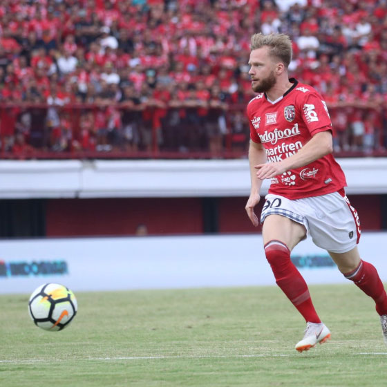 Melvin Platje – Professioneel voetbal